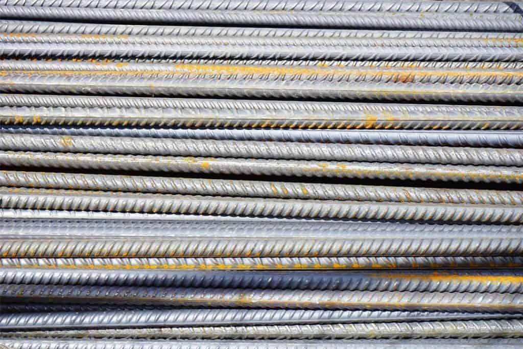 מחיר טון ברזל למחזור